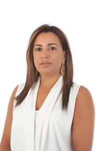 Isabel Rodrigues Vilaverde