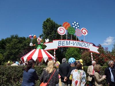 10.• Festival Internacional de Jardins de Ponte de Lima