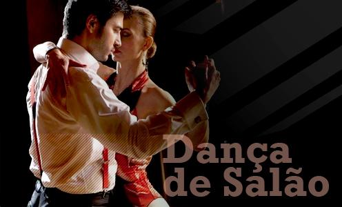 Dança de Salão em Bertiandos.