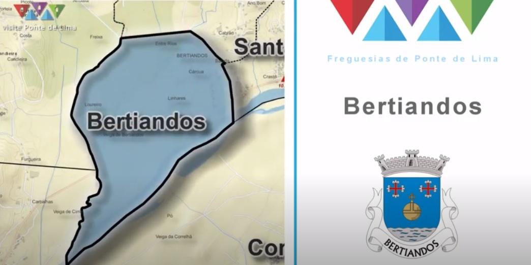 Bertiandos