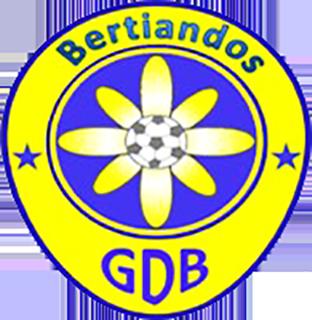 Grupo Desportivo de Bertiandos