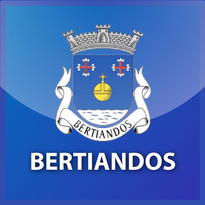 Junta de Freguesia de Bertiandos