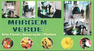 Margem Verde