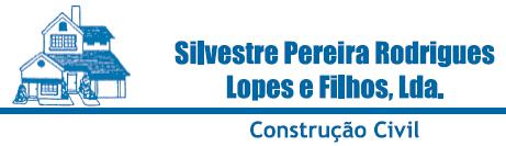 Silvestre Pereira Rodrigues Lopes & Filhos, Lda
