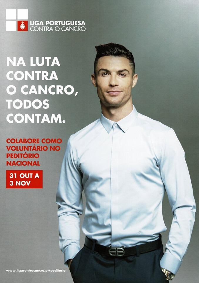 Peditório Liga Portuguesa contra o Cancro