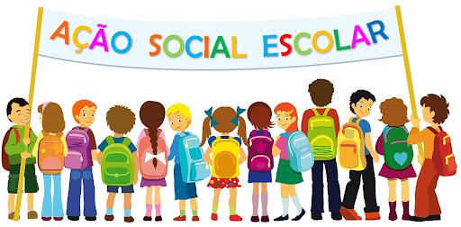 Ação Social Escolar Pré-Escolar e 1.º Ciclo