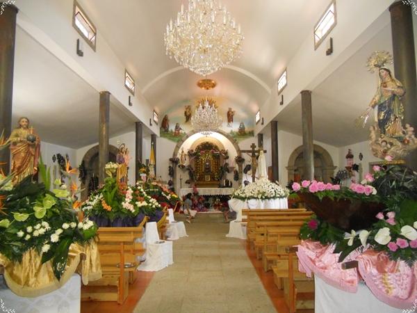 Igreja Paroquial de Bertiandos